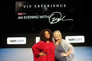 "12-12-2015 Sydney -""An Evening With Oprah"""