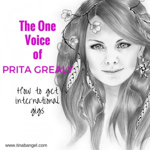 PRITA GREALY