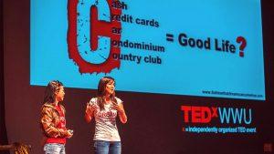 TEDxWWU in Bellingham 2013